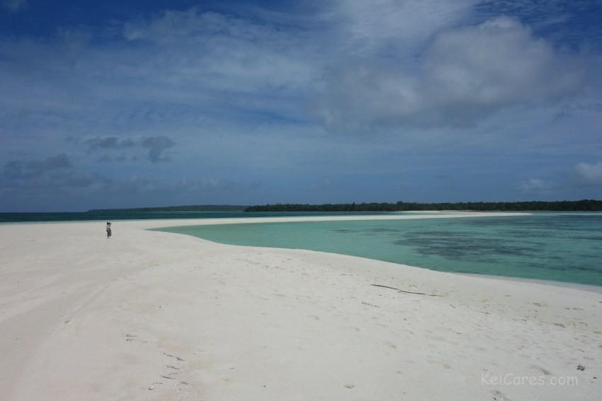 Ngurtafur (or Snake Island)