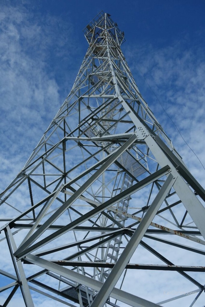 Tanimbar Kei - tower