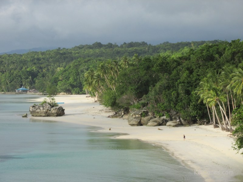Lerohoilim beach
