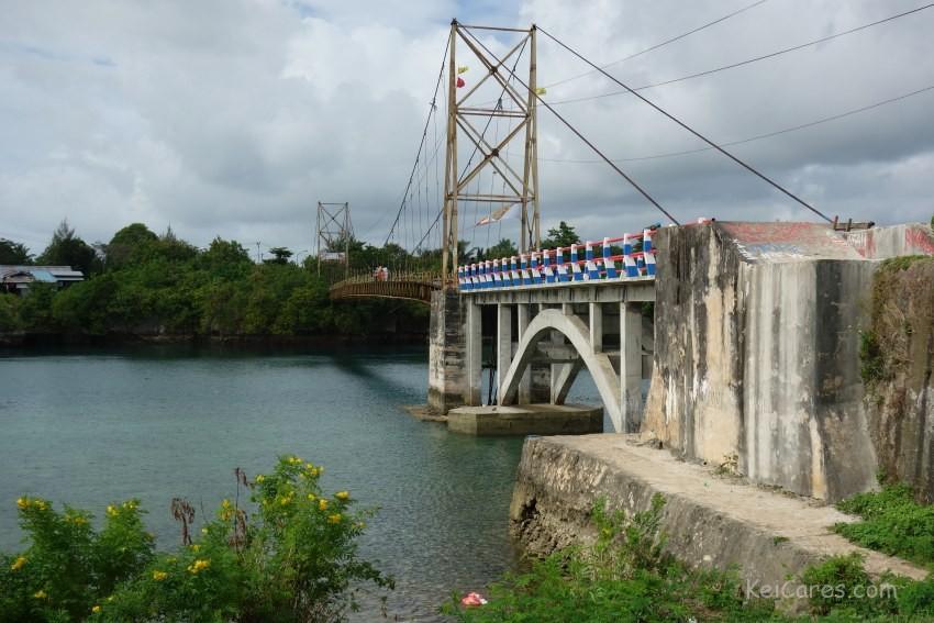 Fair bridge