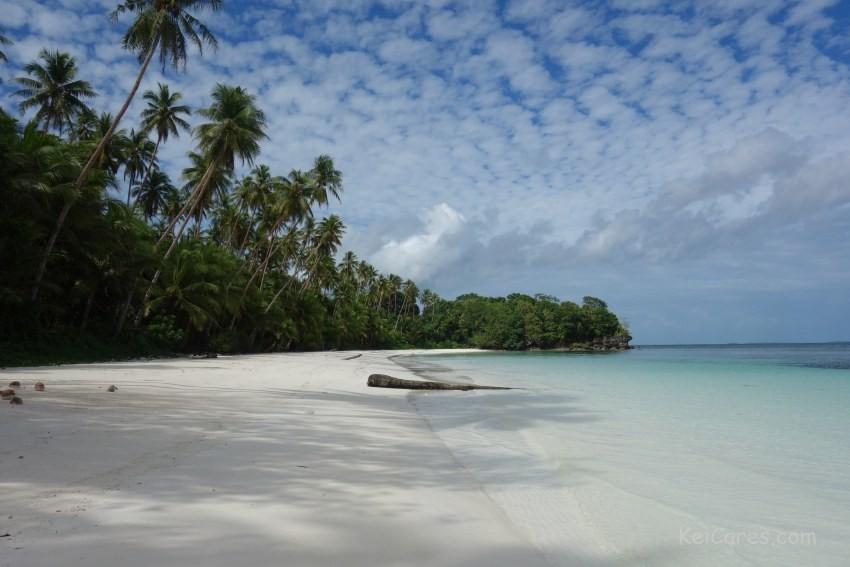 Seblaborat beach