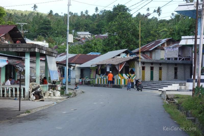 Street in Elat