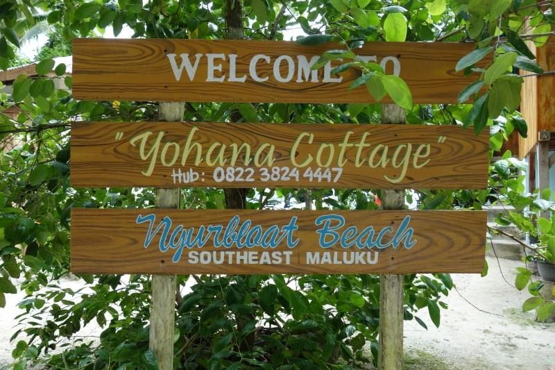 Johana Cottage